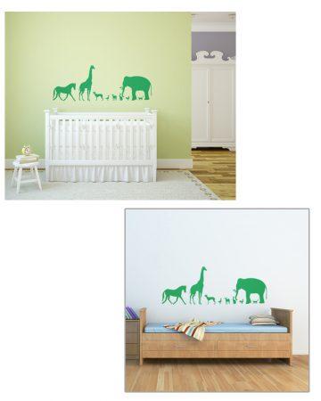 ورق حائط غرف الاطفال 2016 (2)