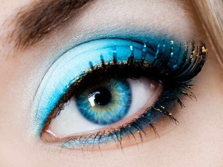 اجمل خلفيات عيون (2)