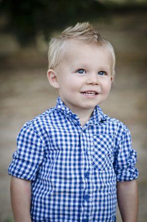 احدث قصات الشعر للأولاد (2)