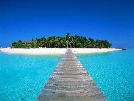 احلي صور جزر المالديف (1)