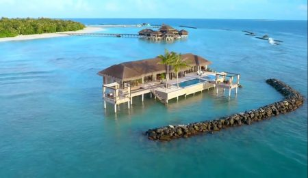 احلي صور جزر المالديف (3)