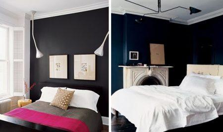احلي غرف نوم سوداء (1)