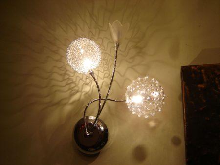 افكار اضاءة المنزل  (2)