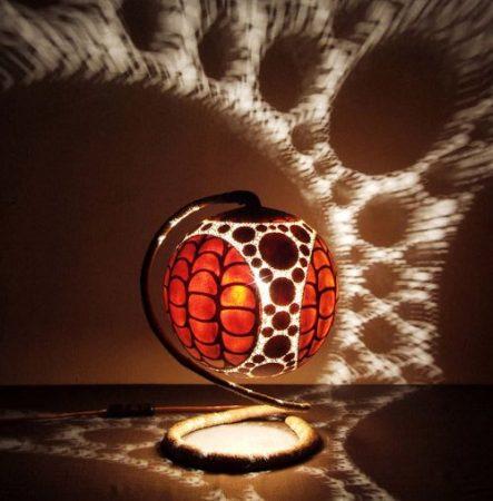 افكار اضاءة المنزل  (3)