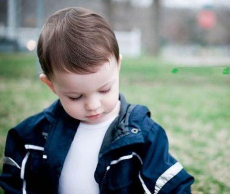 تسريحات اطفال ولاد (2)