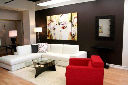 تصميمات غرف جلوس راقية (3)