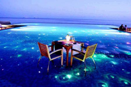 جزيرة المالديف بالصور (1)