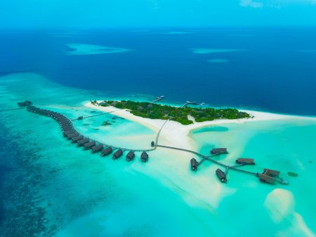 جزيرة المالديف (2)