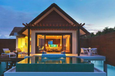 خلفيات جزر المالديف (1)