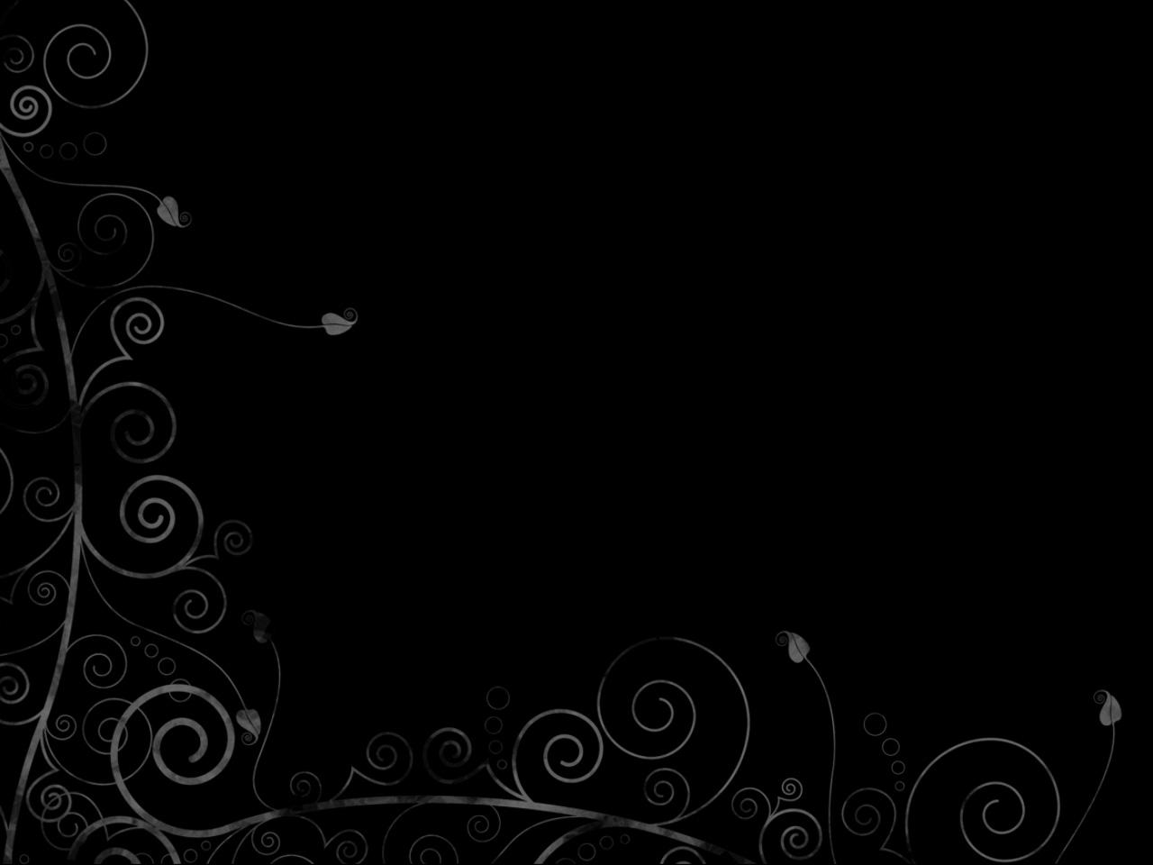 White And Black Wallpaper Designs 17 Background: صور خلفيات سوداء بجودة HD جميلة وكبيرة للتصميمات