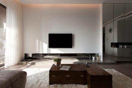 ديكورات تلفزيون بلازما  (1)
