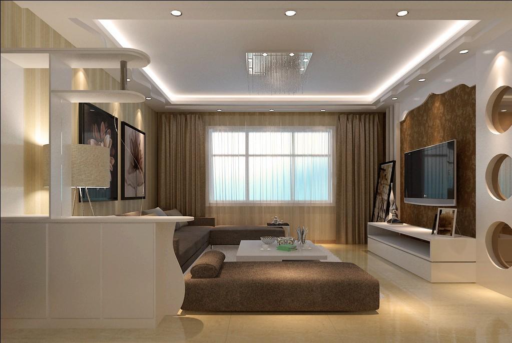 اجدد وأروع تصاميم لغرف الجلوس ديكور-غرفة-المعيشة-2