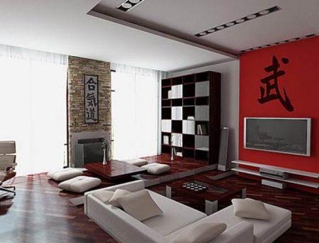 ديكور غرفة المعيشة  (3)