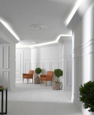 صور اضاءة المنزل  (1)