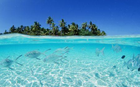 صور جزر المالديف احلي مناظر طبيعية بحار ومحطيات (1)