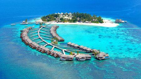 صور خلفيات المالديف (1)