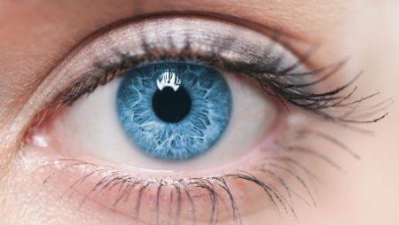 صور رمزيات عيون باللون الازرق (4)