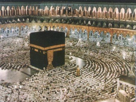صور عن الحج 2016 رمزيات وخلفيات اسلامية عن الحج (4)