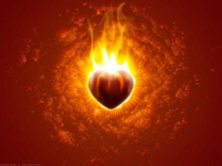صور قلب مجروح  (1)