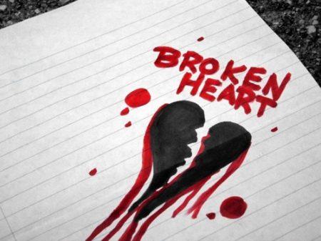 صور قلب مكسور  (2)