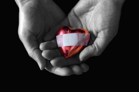 صور قلوب حب  (4)