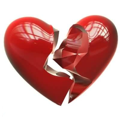 صور قلوب حزينه  (1)
