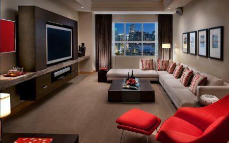 غرف جلوس مودرن بالصور ديكورات وتصاميم لغرفة الجلوس (2)