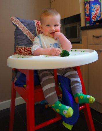 كراسي للاطفال الرضع  (2)