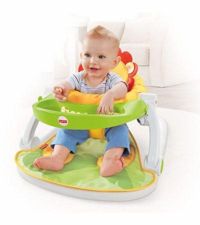 كرسي طعام للاطفال  (1)