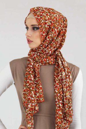 لفات حجاب جديدة حديثة مودرن شيك (3)