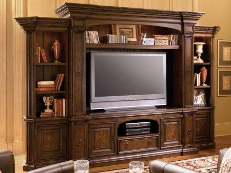 مكاتب تلفزيون مودرن شيك فخمة (2)