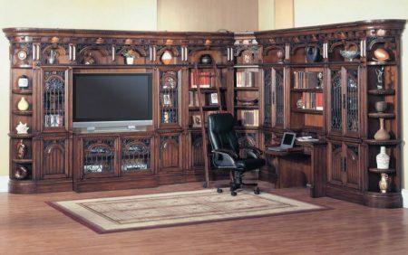 مكتبات تلفزيون مودرن  (3)