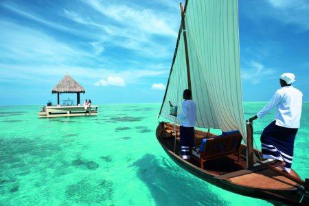 مناظر طبيعية جزر المالديف (2)