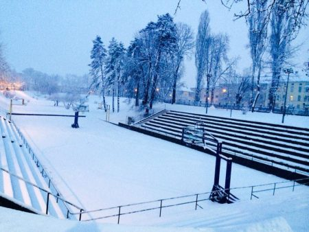 صور تعبر عن الشتاء (3)