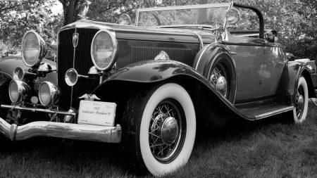Studebaker1932 antique classic autombile