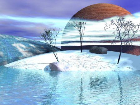 صور عن الماء  (3)