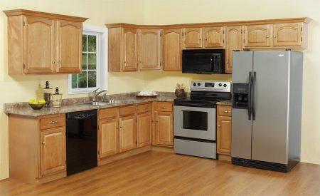 اجمل صور مطابخ ودواليب مطبخ شيك (3)
