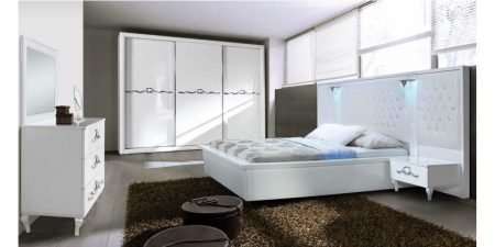 اجمل غرف نوم تركيه (3)
