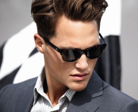احدث صور نظارات رجالي ماركات عالمية بالصور (2)