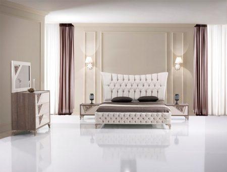 اشكال وتصميمات غرف نوم تركي (1)