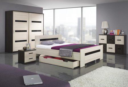 افخم واحدث واجمل غرف نوم تركيه (2)