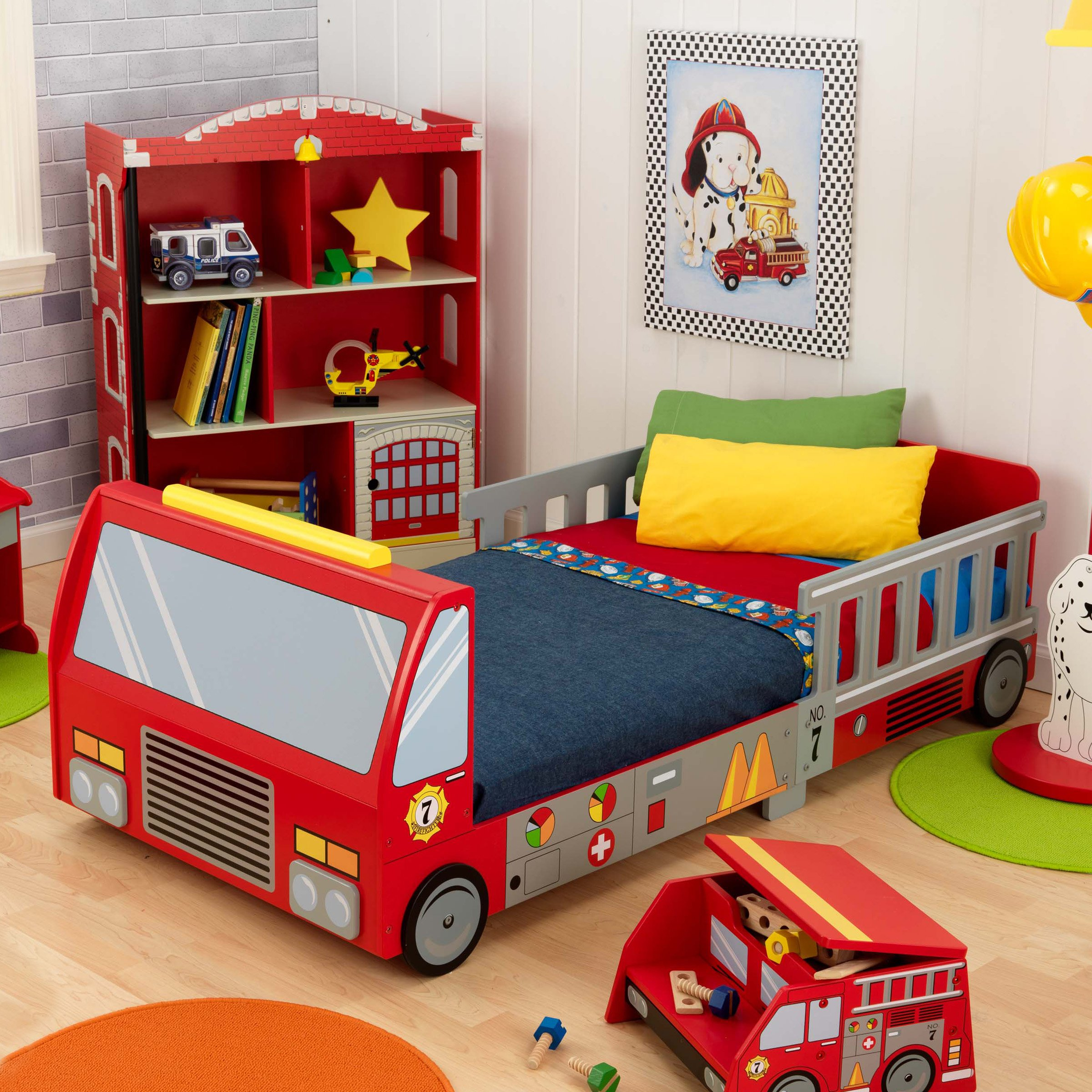 Kids Bedroom Furniture For Boys Anime Bedroom Decor Older Boys Bedroom Wallpaper Bedroom Design Ideas Red: صور سرير بنات مودرن بالوان بناتي روعة وجديدة