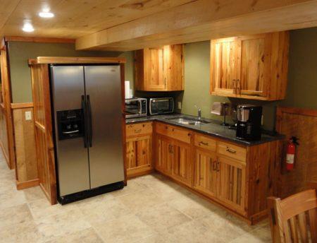 تصميم دواليب مطبخ  (1)