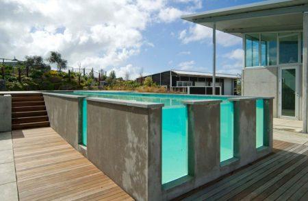 حمامات سباحة للفلل والقصور (1)