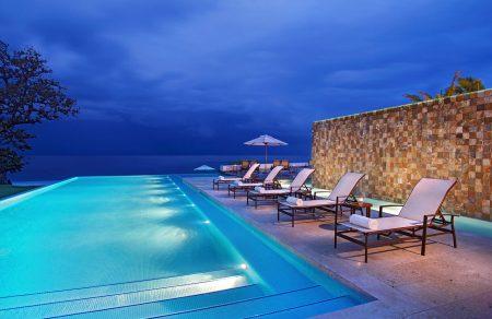 حمامات سباحة للفلل والقصور (2)