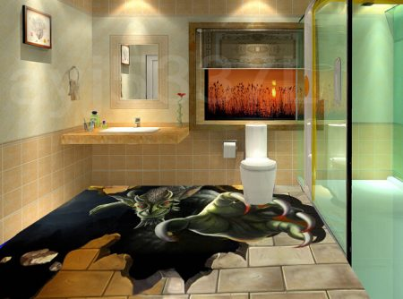 حمامات شيك (1)