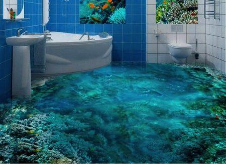 حمامات 3d (3)
