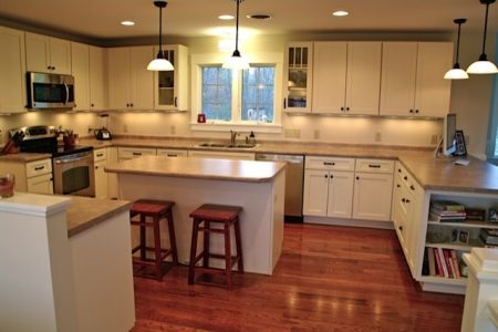 دواليب مطبخ خشب (4)