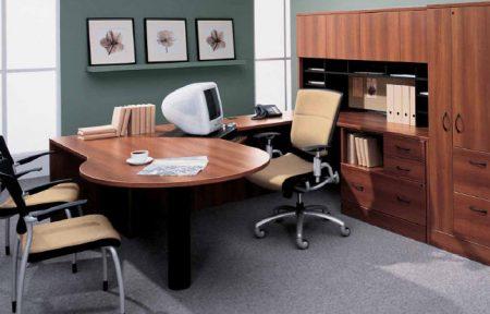 ديكورات مكاتب شركات  (4)
