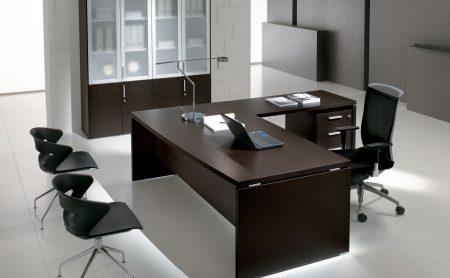 ديكورات مكاتب صغيرة  (2)